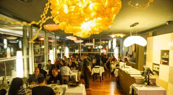 Restaurat es el evento gastronómico de invierno de Sant Antoni en el que participan casi una veintena de restaurantes.