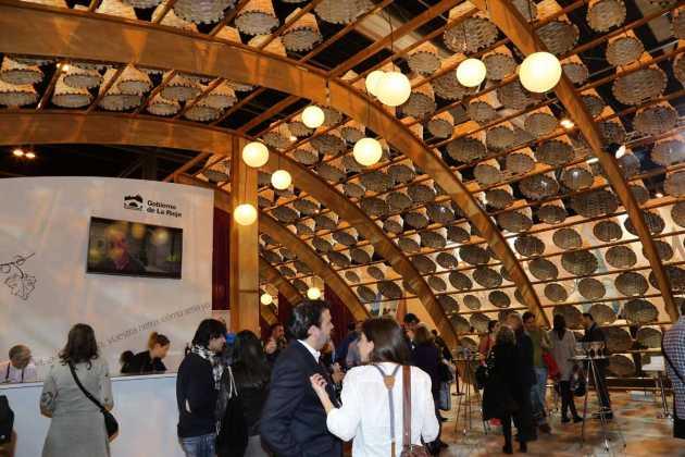 En la categoría de comunidades autónomas recibieron los tres premios las comunidades de La Rioja, Aragón y Navarra.
