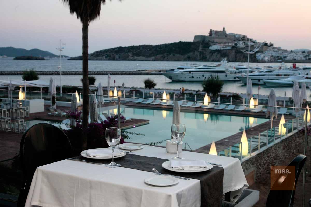 Ibiza corso hotel spa sundown ibiza suites spa - Corso hotel ibiza ...