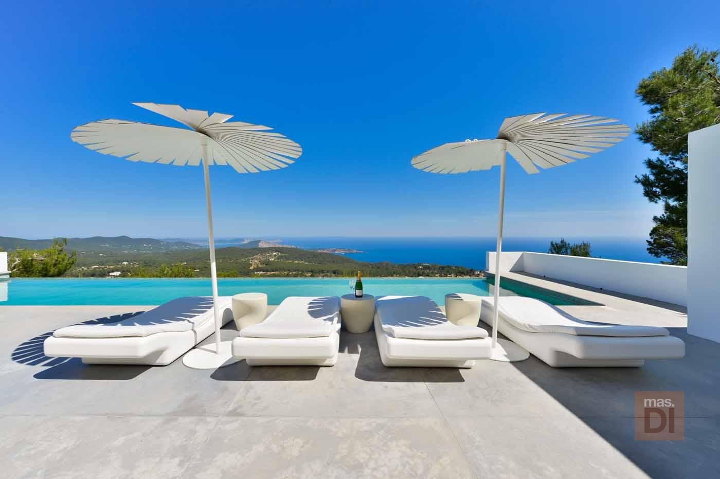 Ibiza country villas transacciones con todas las for Ibiza country villas