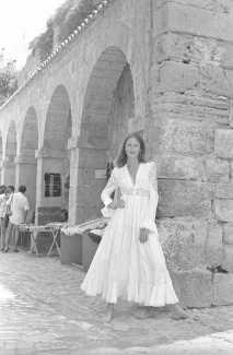 Modelo Adlib en 1971.