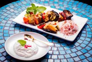 Gastronomía y Restauración- Restaurante Oriental- Especiales Diario de Ibiza - 0002