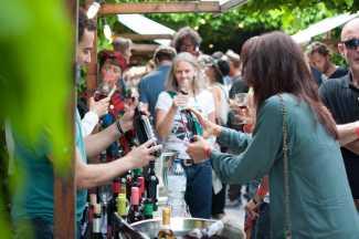 El Festival de vinos de Vino&CO, un encuentro lúdico y festivo.