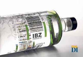 La nueva IBZPremium Gin, una ginebra 100% ibicenca.