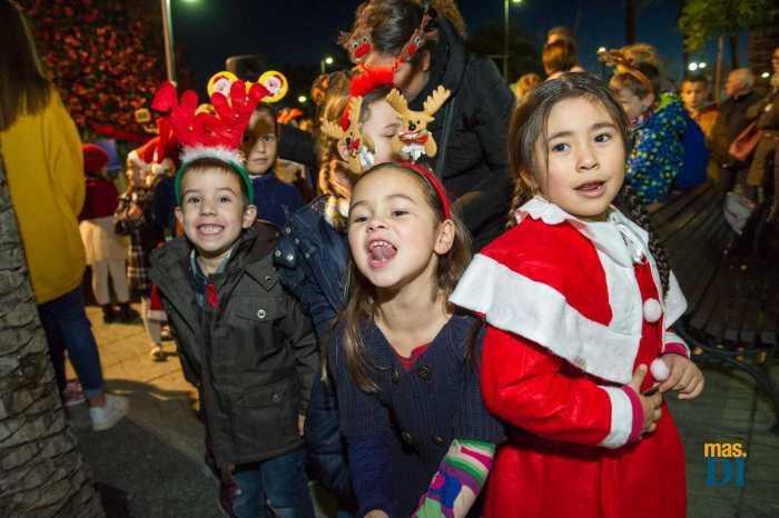 Sant Antoni se viste de gala | másDI - Magazine