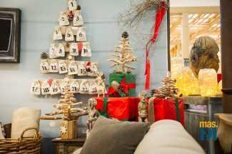 El espíritu navideño se apodera  ya de Ibiza y Formentera | másDI - Magazine