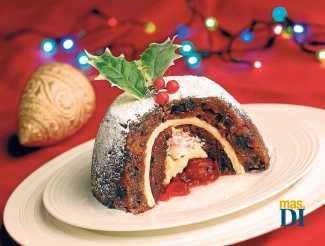 Gastronomía, dulces y tradiciones llenan de alegría las fiestas navideñas