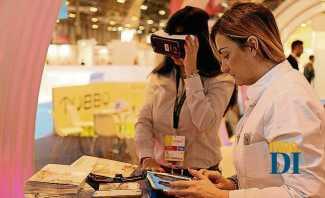 Policlínica presentada en Fitur como un modelo de turismo de salud