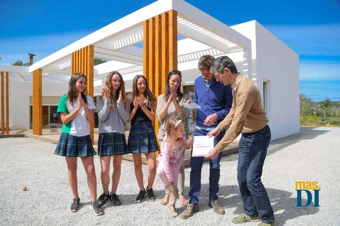 Grupo Terravita, Can Tanca logra el Passivhaus Premium | másDI - Magazine