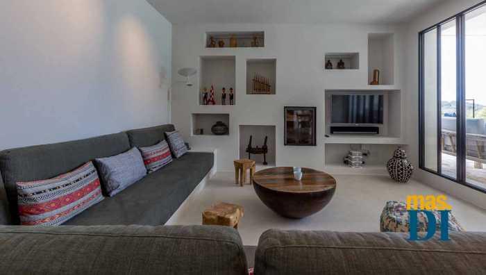 Ibiza House Renovation   Ibicolor, diseño, gusto y calidad en cada proyecto   másDI - Magazine