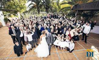 ¿Cómo organizar tu boda?