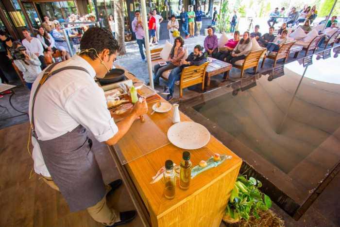 II Foro profesional de gastronomía Ibiza, ocho estrellas en la isla | másDI - Magazine