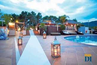 Invisa Hoteles, los sueños se cumplen frente al mar