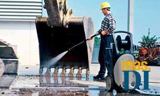 Kärcher, las mejores soluciones de limpieza