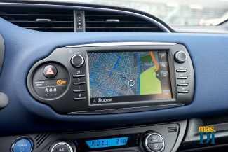 Toyota Yaris, la calidad se percibe al volante | másDI - Magazine