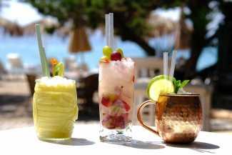 Tropicana Beach Club Sant Josep, un paraíso en Cala Jondal | másDI - Magazine