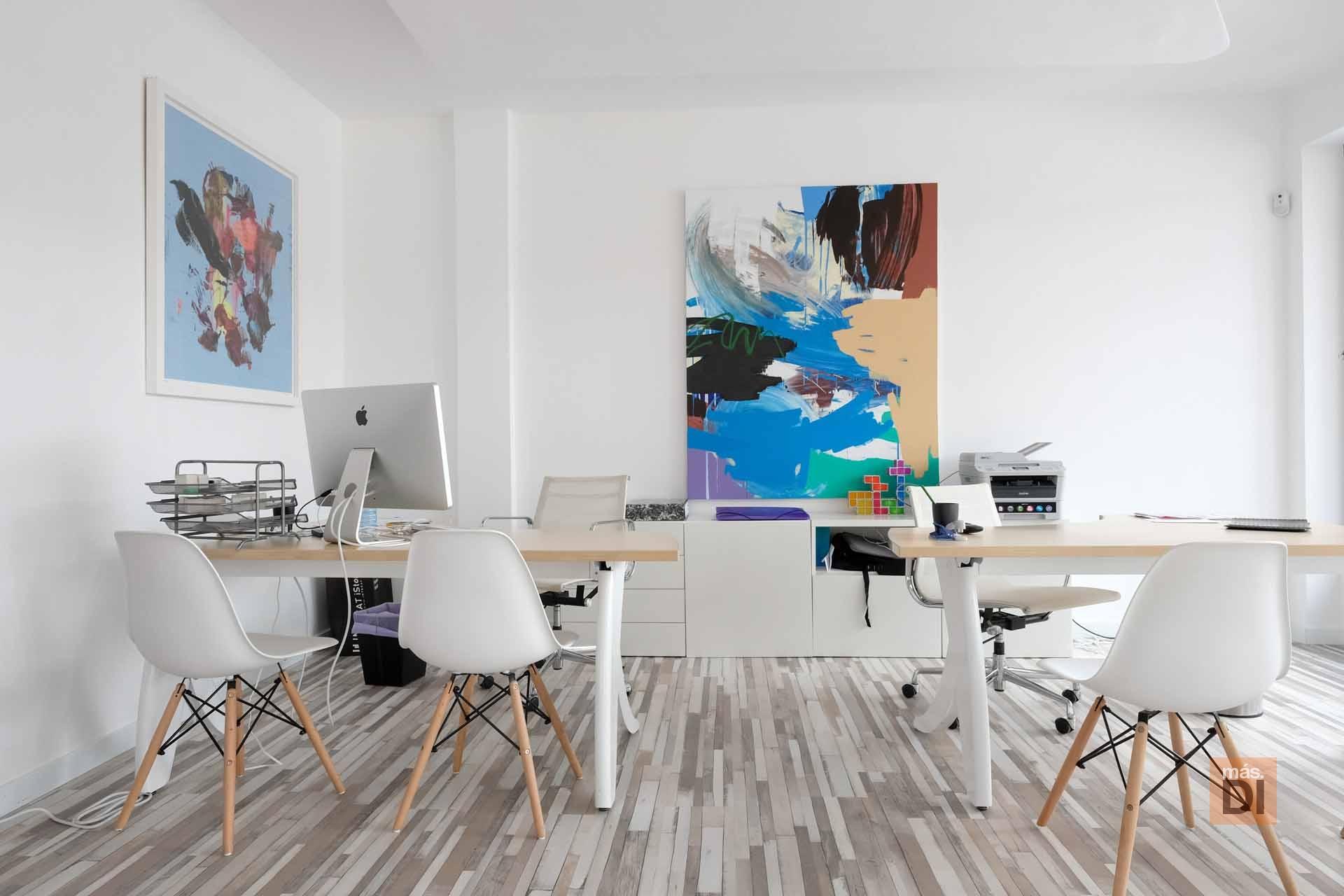 Ibiza4life un nuevo concepto inmobiliario en la isla for Oficina de empleo ibiza