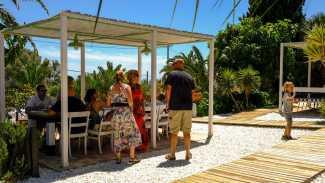 Restaurante Mo, universo de sensaciones | másDI - Magazine