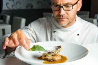 UNIC RESTAURANT, los platos necesitan una historia | másDI - Magazine