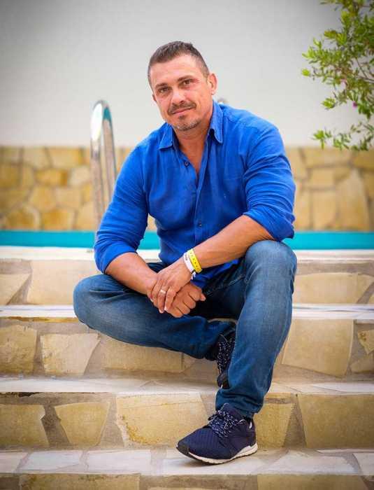 Antonio Balibrea: «es increíble que repunte el sida»   másDI - Magazine