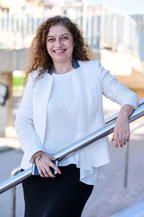 Arantxa Doncel Juárez: «Los empresarios de Balears son innovadores en el desarrollo de sus negocios» | másDI - Magazine