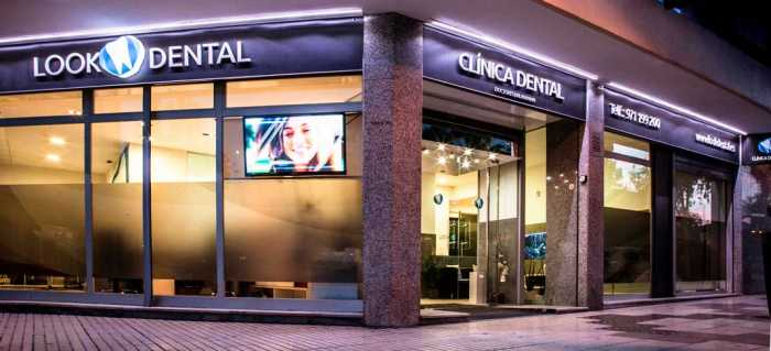 Poner fin a las molestas prótesis dentales con el sistema All on 4®