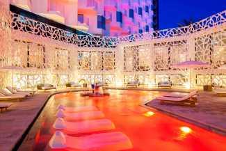 Rock Spa, un lujoso espacio relajante y musical | másDI - Magazine