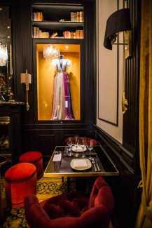 Restaurante La Imprenta. Elegancia y distinción en una apertura de lujo