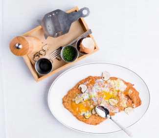Restaurante Tatel Ibiza. Veladas exclusivas en la isla blanca | másDI - Magazine