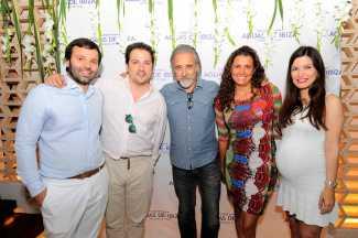 Sergi Arola es la estrella de Vi Cool (Hotel Aguas de Ibiza) | másDI - Magazine
