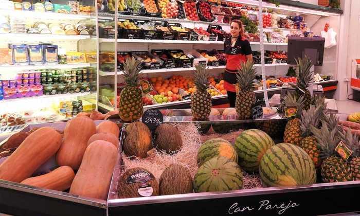Supermercado CAN PAREJO, la calidad bien entendida | másDI - Magazine