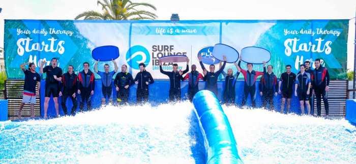Surf Lounge Ibiza, experiencias que dejan huella