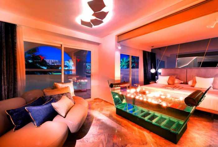 Ushuaïa Ibiza Beach Hotel. Nuevas habitaciones para disfrutar | másDI - Magazine