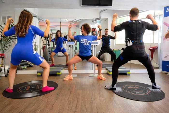 BODYFORMING, tecnología para equilibrar el cuerpo | másDI - Magazine