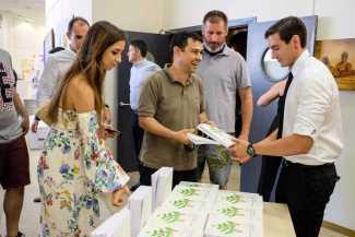 PRIMER FORO BUSINESSDIBIZA. «Ser una ciudad inteligente es posible y sale rentable» | másDI - Magazine