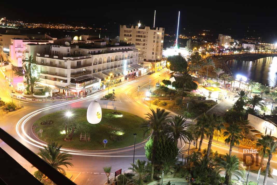 endesa ibiza y formentera consumen un 4 1 m s de energ a ForEndesa Ibiza Oficina