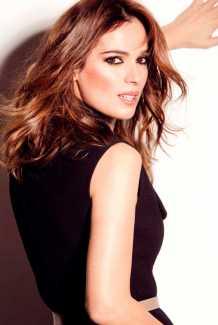 Mar Saura: «Mi carrera  está enfocada  a ser actriz» | másDI - Magazine