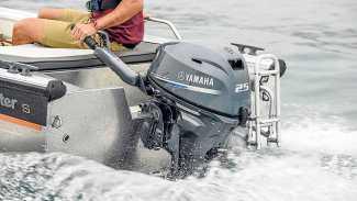 Náutica Ereso - Motores Yamaha, fiabilidad ante todo | másDI - Magazine