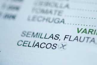 Las alergias alimentarias  se duplican en España | másDI - Magazine