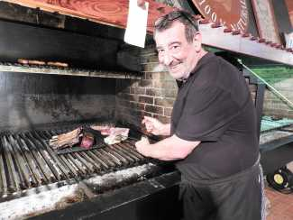 Restaurante Caminito. La mejor carne de Formentera | másDI - Magazine