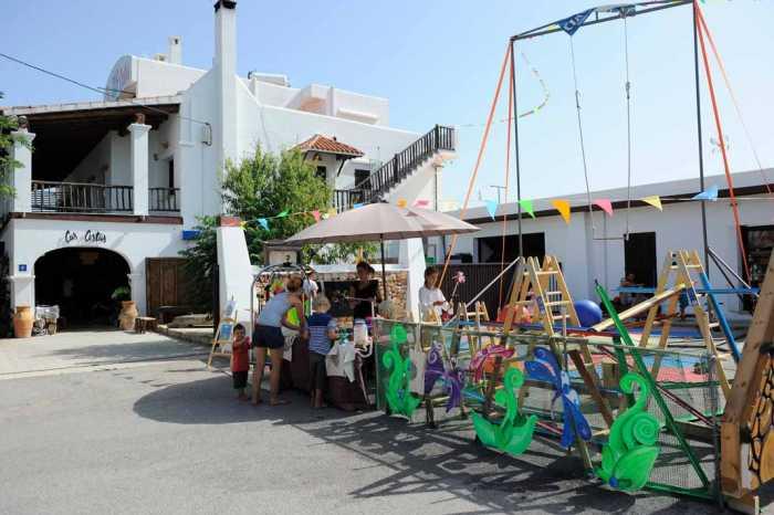 Fiesta para todos en Cas Costas | másDI - Magazine