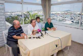 La Autoridad Portuaria renueva la concesión  del Club Náutico de Ibiza hasta 2047 | másDI - Magazine