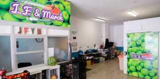 Frutas JF & March