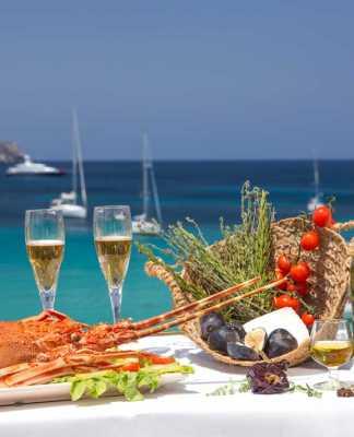 Gastronomia y Restauracion