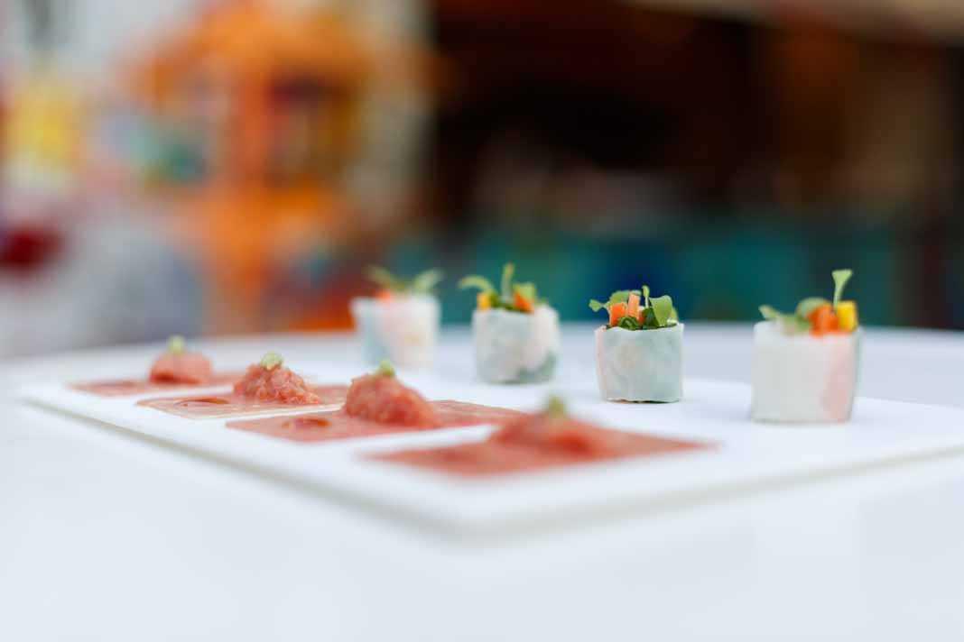 Heart Ibiza, creaciones gastronómicas con el sello de los hermanos Adrià.