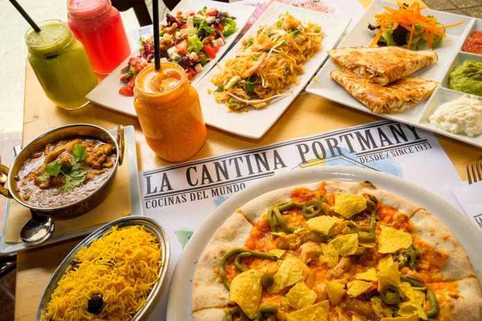 La Cantina de Portmany