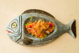 La Gaia. Arte, diseño y alta cocina | másDI - Magazine