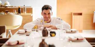 Oscar Molina, Restaurante La Gaia