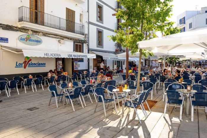 Los Valencianos. Una heladería con mucha historia   másDI - Magazine