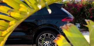 Porsche Cayenne SE-Hybrid